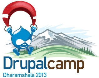 Drupal Camp, Dharamshala, India