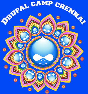 Drupal Camp, Chennai, India