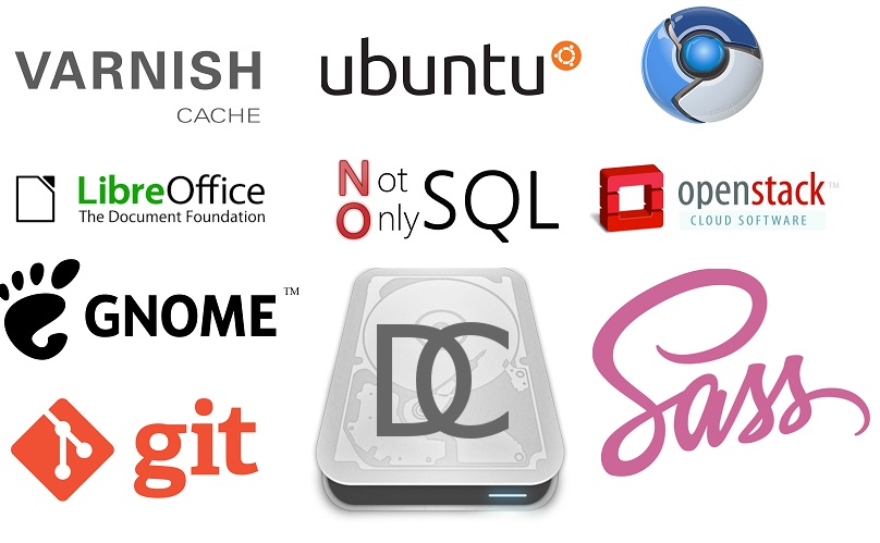 Best open source applications of 2014