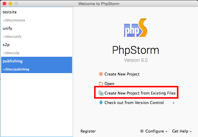 Configure PHPStorm to debug Drupal 8 | Red crackle