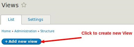 Adding A Contextual Filter To A View In Drupal 8 | Red crackle