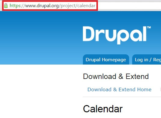 Drupal dating site module
