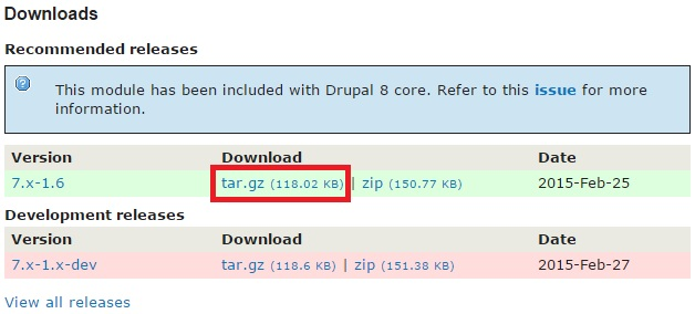 Configuring Drupal With Elasticsearch For Facet Search
